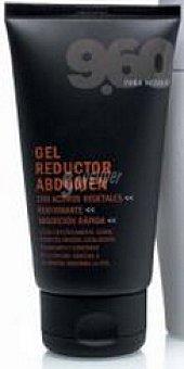 9.60 Gel reductor abdomen hombre *verano* Tubo 150 cc