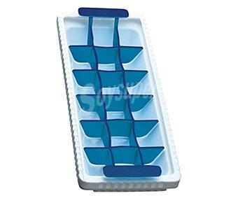 ARAVEN Bandeja para hacer cubitos de hielo fabricada en plástico 1 unidad