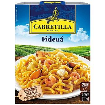 Carretilla Fideua Tarrina 250 g