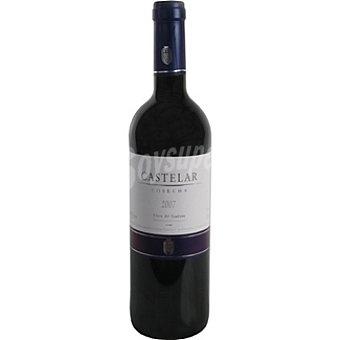 Castelar Vino tinto joven D.O. Ribera del Guadiana Botella 75 cl