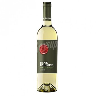 René Barbier Vino Blanco Semi-seco Botella 75 cl