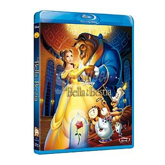 Disney La Bella y la Bestia  2014 BR 1 ud