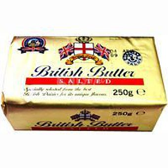PRIDE Mantequilla British Tarrina 250 g