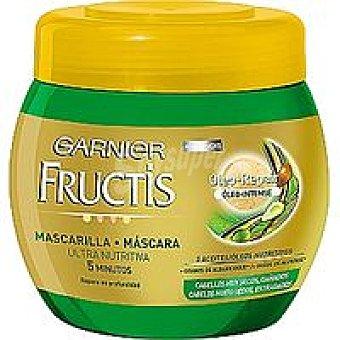 Fructis Garnier Mascarilla 400 ml