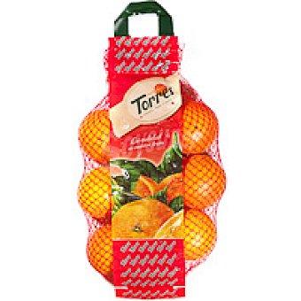 Torres Naranja para postre Malla 2 kg