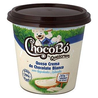 Quescrem Queso crema de chocolate blanco Tarrina 250 g