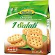 Crackers salados sin gluten bolsa 200 g FARABELLA