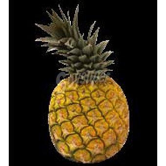 Carrefour Piña selecta 1,5 Kg aprox Bandeja de 1500.0 g. aprox