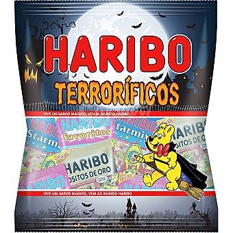 HARIBO Terroríficos caramelos diversos de Halloween  bolsa 225 g