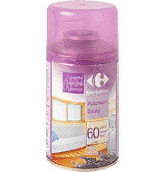 Carrefour Recambio ambientador lavanda 250 ml