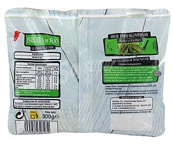 Auchan Brotes de Ajo 300 Gramos