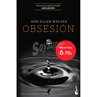 booket Mi hombre. Obsesión  Jodi Ellen Malpas 1 Unidad