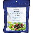 Ensalada japonesa de algas secas 5 porciones Bolsa 30 g Clearspring