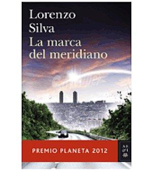 MERIDIANO La marca del (lorenzo Silva)