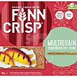 Crackers de multicereales Paquete 175 g Finn Crisp