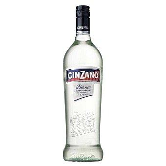 Cinzano Vermouth blanco cinzano botella 1 l. 1 l