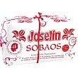 Sobaos elaboración artesanal paquete 850 g 6 uds Joselin