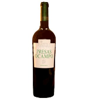 Presas Ocampo Vino blanco seco 75 cl