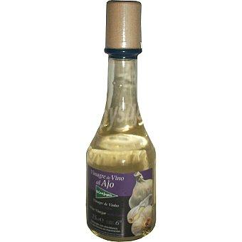 El Corte Inglés Vinagre de vino al ajo botella 250 ml 250 ml