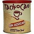 Tacho Cao cacao soluble sin azúcar Bote 400 g Horno San José