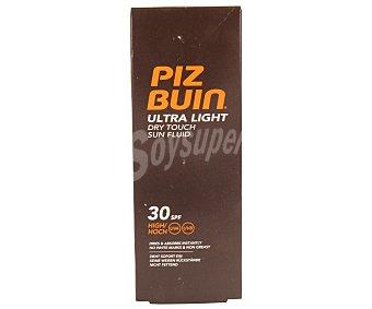 PIZ BUIN Loción solar con factor de protección 30 (alta) 150 ml