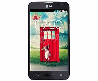 LG Electronics Smartphone libre L70 negro
