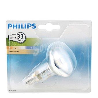 Philips Bombilla ECOCLASSIC30 28W E14 NR5