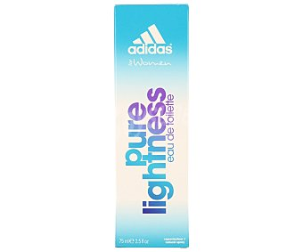 Adidas Colonia femenina woman pure lightness spray 75 ml