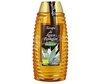 Bioaprica Sirope de agave ecológico,antigoteo bioprica 500 g