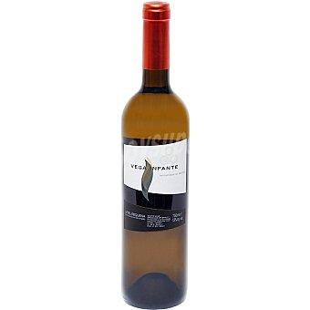 VEGA INFANTE Vino blanco fermentado en barrica Valencia Botella 75 cl