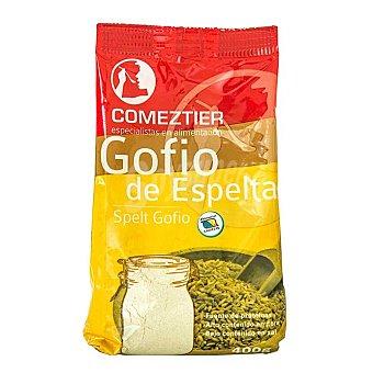 Comeztier Gofio de espelta Bolsa 400 g