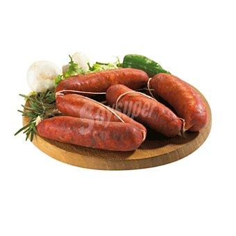 Chorizo gallego Malla 500 gr