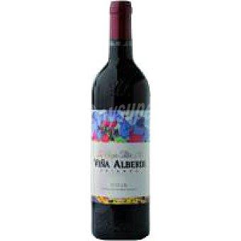 Viña Alberdi Vino Tinto Crianza Rioja Botella 75 cl