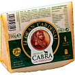 Queso de cabra semicurado con pimentón Cuña 250 g Gran Cardenal