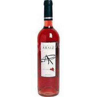 D.O. Navarra PAGOS DE ARAIZ Vino Rosado botella 75 cl
