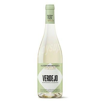 Bodegas Faustino Vino blanco joven D.O. Vinos de la Tierra de Castilla rivero-ulecia Botella de 75 cl