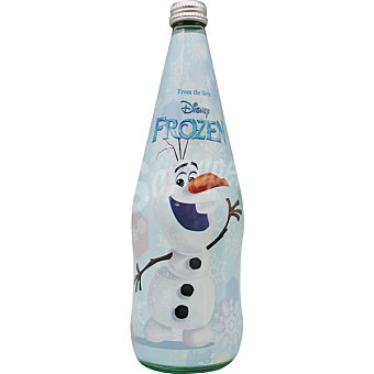 Champin Refresco multifrutas Disney Frozen Botella 75 cl