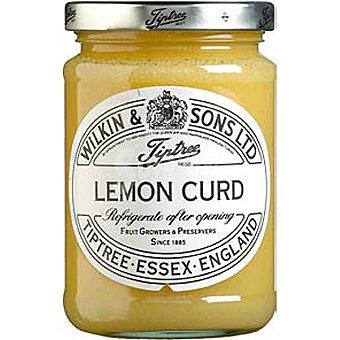 TIPTREE Confitura cuajada de limón Frasco 312 g