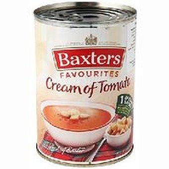 Baxters Sopa de tomate Lata 415 g