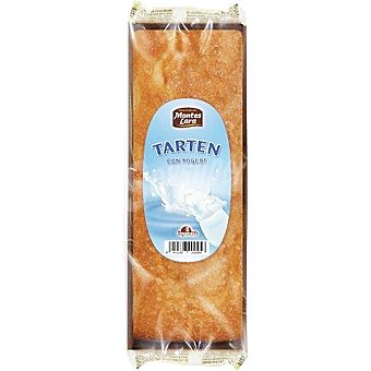 MONTES LARA INPANASA Tarten de yogur Envase 300 g