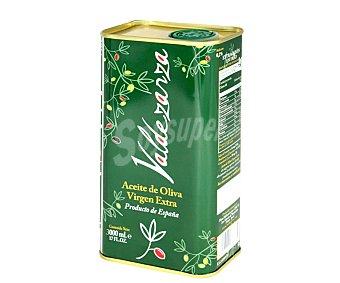 VALDEZARZA Aceite de oliva virgen extra 3L