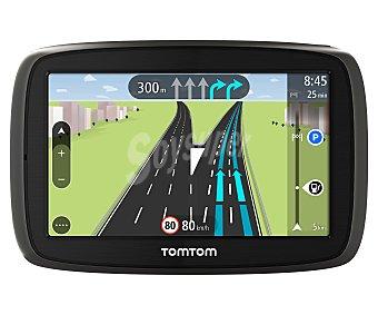 """TOMTOM START 40 EU45 Gps con mapas de toda Europa, pantalla táctil de 4.3"""""""