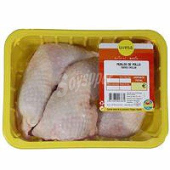 UVESA Muslo de pollo peso aproximado