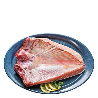 Ventresca de atún Bandeja de 1000.0 g.