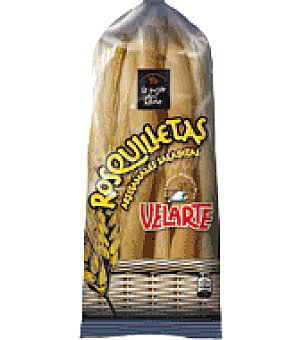 Velarte Rosquilletas artesanales saladitas 80 g