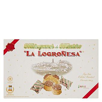 La Logroñesa Mazapanes de Montoro 880 g