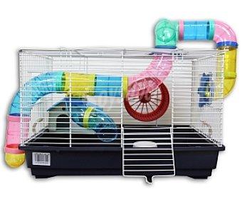 SANDIMAS Jaula para hamster, modelo suky 1 Unidad