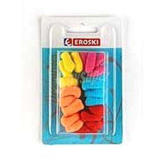 Eroski Coletero colores Pack 2 unid
