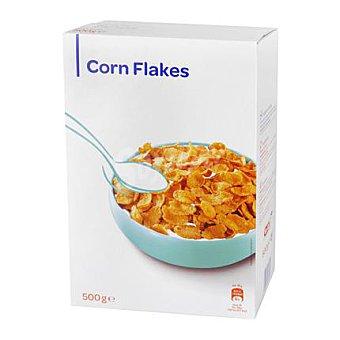 Corn Flakes Kellogg's Cereales de maíz 500 G 500 g
