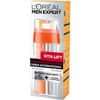 Men Expert L'Oréal Paris Crema hidratante Lifting 300 ml